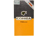 Cohiba: Robustos Pack Of 3