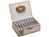 H. Upmann: Coronas Major Aluminium Tube