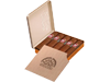 H. Upmann: Half Corona Tin of 5