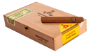 Montecristo: Double Edmundo box of 10