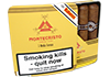 Montecristo: Media Corona Pack Of 5