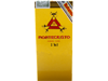 Montecristo: No. 4 Pack Of 3