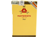 Montecristo: No. 4 Pack Of 5