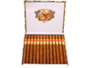 Romeo Y Julieta: Churchills