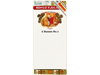 Romeo Y Julieta: No.1 Tubos Pack Of 3