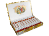 Romeo Y Julieta: No.3 Tubos Box Of 10