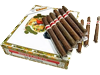 Romeo Y Julieta: Purito Box Of 25
