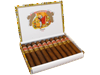 Romeo Y Julieta: Short Churchills Box Of 10