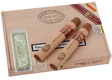 Romeo Y Julieta: Cedros De Luxe box of 10
