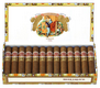 Romeo Y Julieta: Petit Churchills
