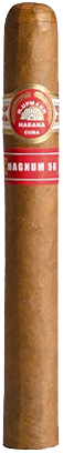 havana Magnum 50 Box Of 10