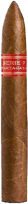 havana Serie P No. 2 Box Of 10