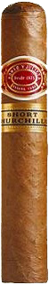 havana Short Churchills Box Of 10
