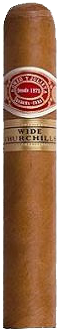 havana Wide Churchills