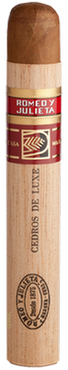 havana Cedros De Luxe box of 10