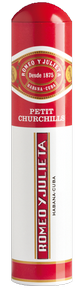 havana Petit Churchills Tubos Pack Of 3